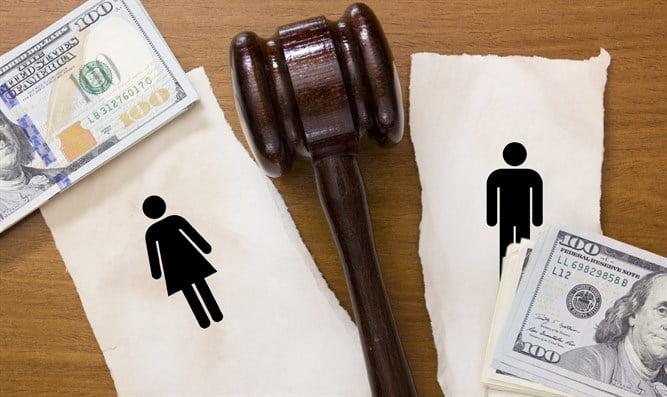 Israël : Cinq ans de prison pour un homme qui refuse le divorce à sa femme