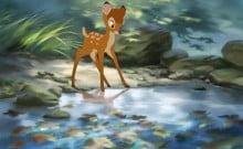 Bambi une tragédie juive