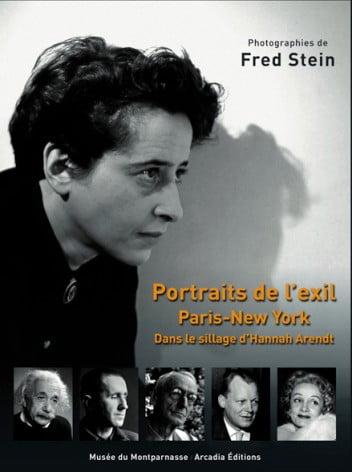 Photographe juif : Fred Stein reporter des rues de Paris
