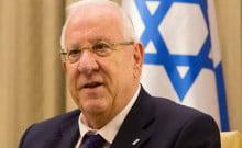 Israël : Le Président Rivlin exhorte les arabes israéliens à s'enrôler dans le service civil