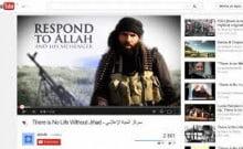 Il est condamné pour avoir consulté des sites terroristes