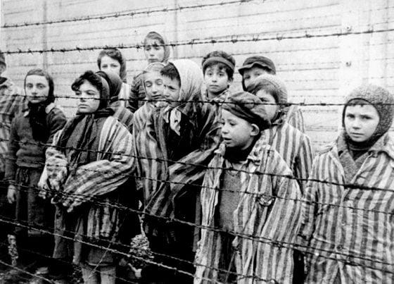 Shoa 20 000 enfants juifs refusés par les USA