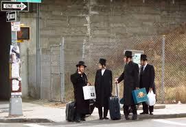 300 rabbins orthodoxes américains s'engagent contre la pédophilie