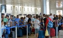 Israël : un nombre incroyable de voyages à l'étranger en 2016