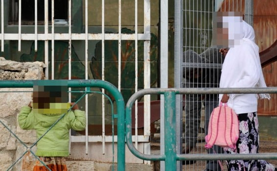 Un enfant éthiopien de deux ans refusé dans une crèche à Ashdod