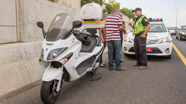 Tel-Aviv : les deux-roues vont pouvoir circuler dans les voies réservées aux bus