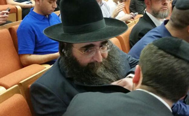 La sortie de prison du rabbin Pinto retardée