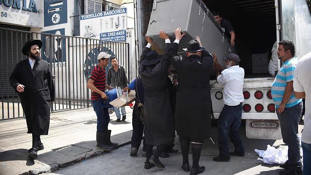 La secte Lev Tahor déménage à nouveau au Guatemala