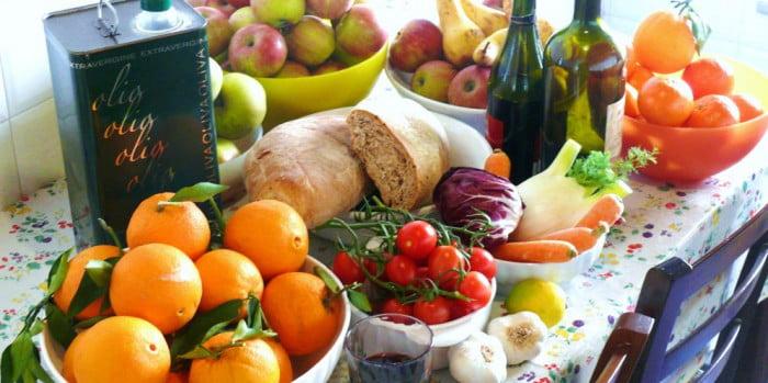 Israël se classe à la 9ème place des régimes alimentaires les plus sains du monde