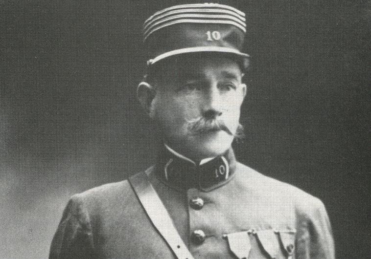 Le comte catholique français qui a sauvé une famille juive des griffes des nazis
