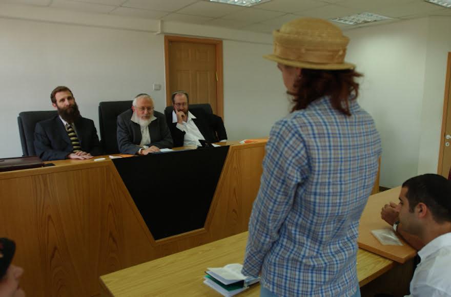 Le Grand Rabbinat d'Israël rejette des conversions faites par un influent rabbin orthodoxe américain