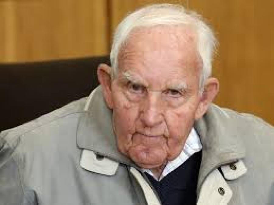 Hubert Zefkah