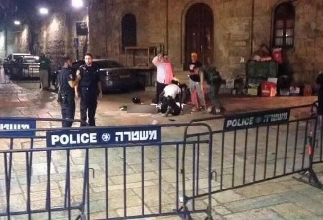 Israël : 35 années de prison pour le complice d'un terroriste