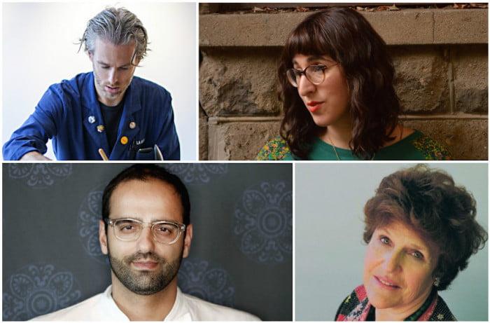 Des chefs célèbres partagent leurs recettes de Rosh Hashana