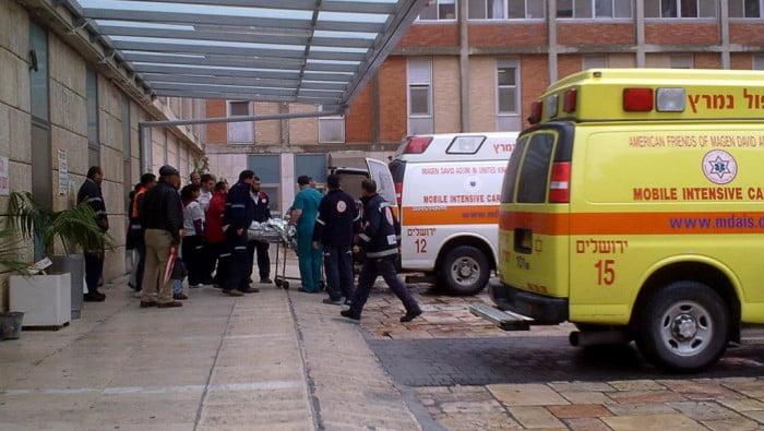 Fraude : des pots de vin pour obtenir un rendez vous dans un hôpital israélien