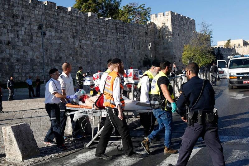Israël : un premier hôpital prison à l'étude
