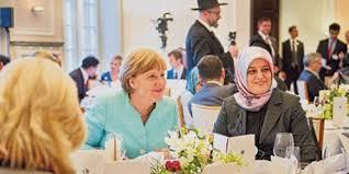 L'UNESCO encourage le port du voile en Allemagne