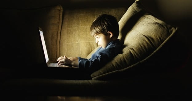 Les jeunes en Israël en dépression à cause d'internet