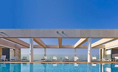 Le Ritz Carlton de Herzliya met en vente le penthouse des célébrités pour 16M de dollars
