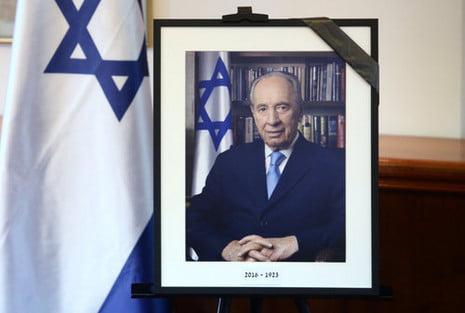 En raison de Rosh Hashana, la semaine du deuil de Shimon Peres sera écourtée