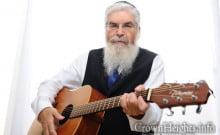 Aharon Sitbon : La mélodie de l'âme juive