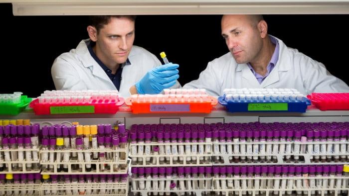 Une startup israélienne promet la fin de la surconsommation d'antibiotiques