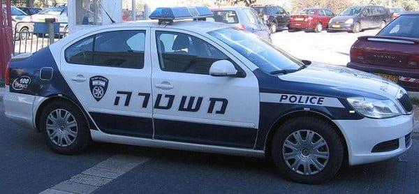 La police israélienne a un nouveau Rabbin