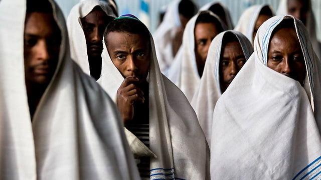 Juifs éthiopiens de Gundar