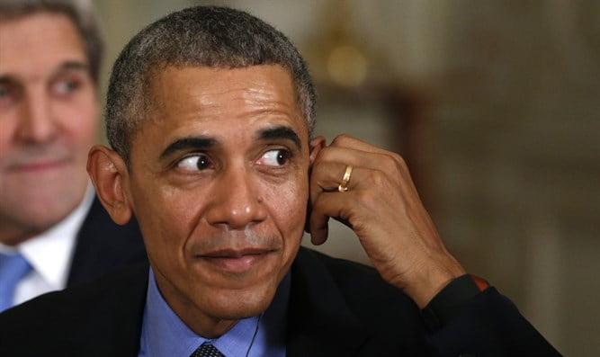 Pourquoi Obama ne lutte-t-il pas contre la résolution de l'UNESCO