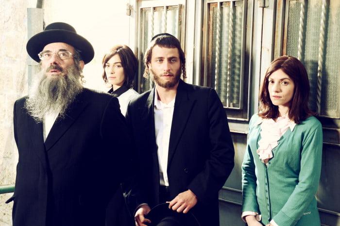 La co-créatrice de Friends travaille sur un remake de la série israélienne Shtisel