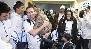 L'alyah des Juifs de France