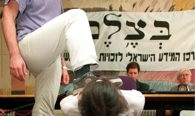 Israël : virulentes critiques du gouvernement à l'encontre de l'organisation Betselem