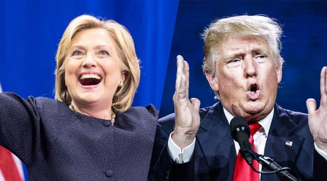 Elections américaines : 120 000 américains inscrits pour voter depuis Israël