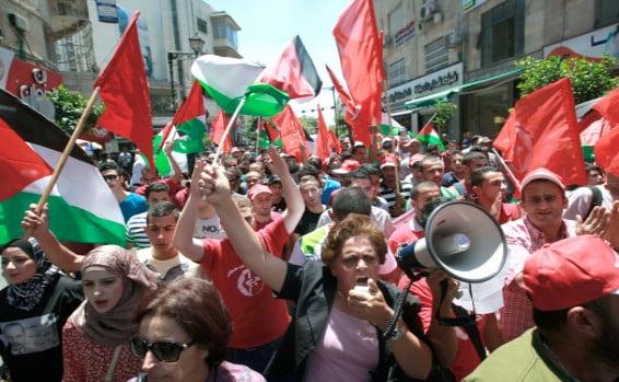 Les donateurs étrangers d'une association arabe-israélienne ont financé la terreur
