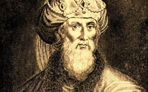 Flavius Joseph