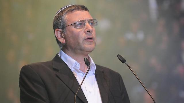 Des Rabbins et des chefs religieux demandent pardon à la communauté gay