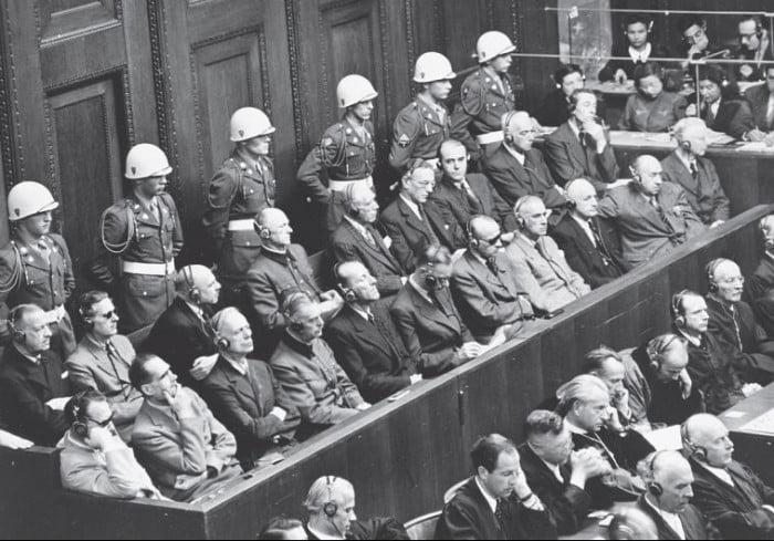 Des dizaines de nazis ont impunément échappé à la justice d'après guerre