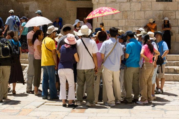 De nouvelles campagnes publicitaires ouvrent à Israël les portes de l'Orient