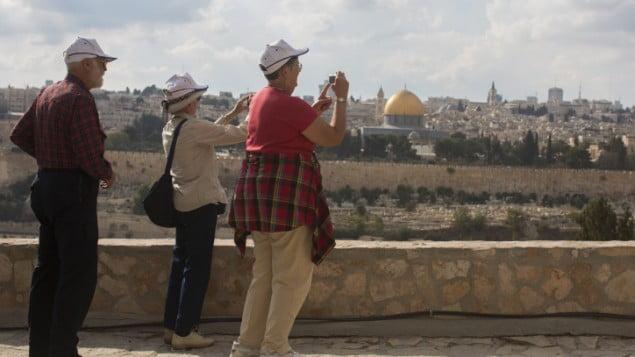 Jérusalem: des initiatives pour relancer le tourisme