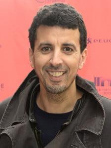 Samir Guesni Le pacte (film) français projeté en Israël