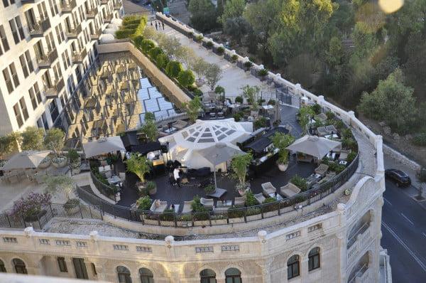 Le Garden Astoria