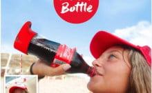 Coca cola Israël et selfie