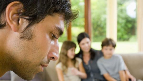 Israël : le suicide des pères brisés par le divorce
