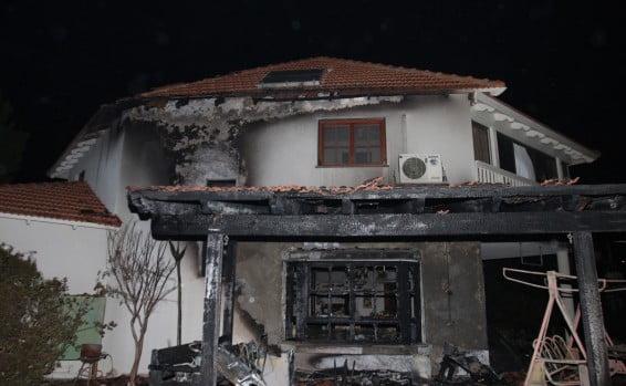 Israël: victimes d'incendies, quels sont vos droits?