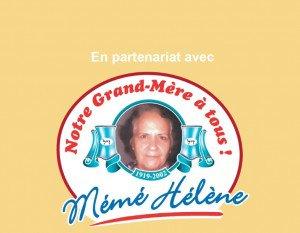 Poulet sauce aigre doux de Mémé Hélène