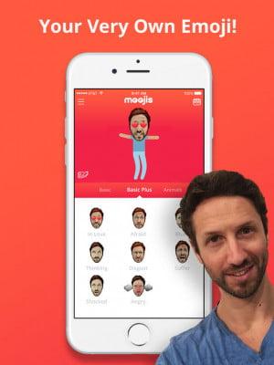 Moojis app