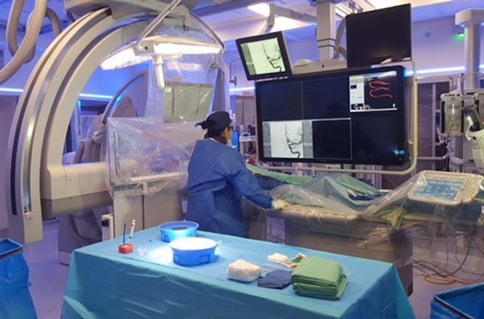 Israël: des chirurgies cérébrales en direct sur Facebook