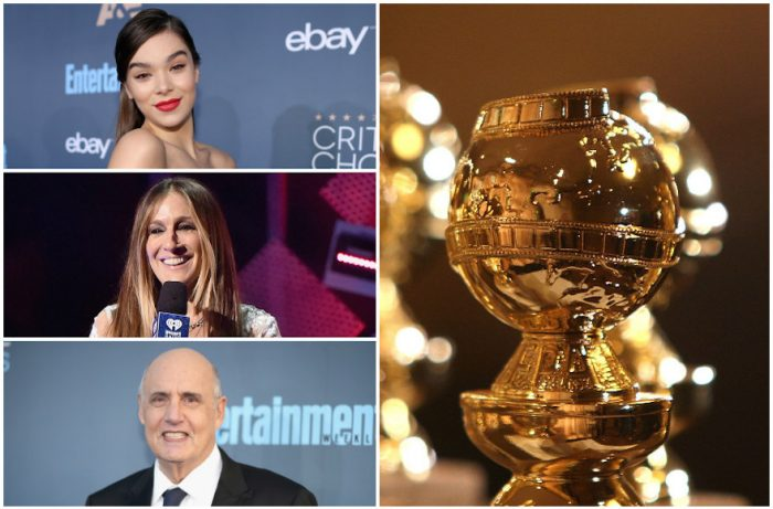 Golden Globes 2017: faites la connaissance des nominés juifs