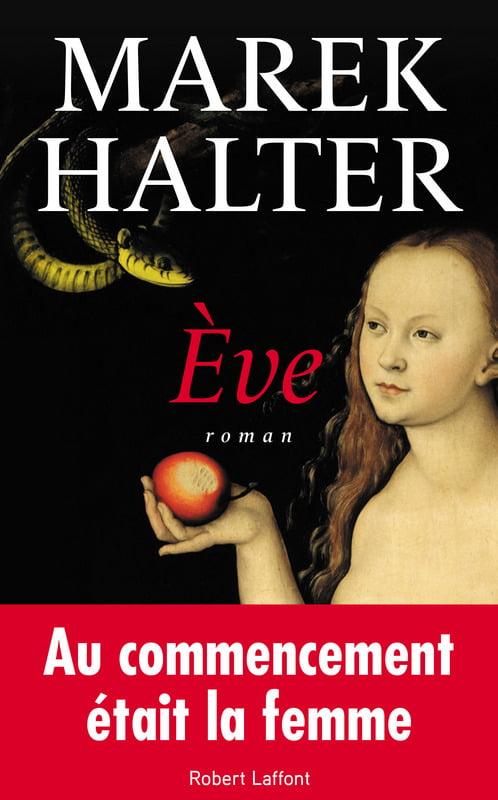 Au commencement était la femme de Marek Halter