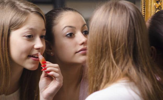 Israël : Liptsing, le gloss qui détecte la drogue du viol